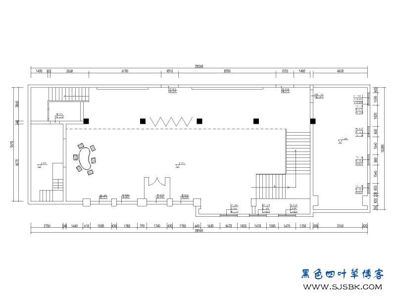 昆明理工大学礼堂,吕海宁大胆个性对比设计-第1张图片-赵波设计师_云南昆明室内设计师_黑色四叶草博客