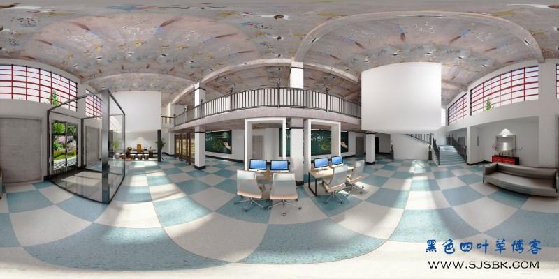 昆明理工大学礼堂,吕海宁大胆个性对比设计