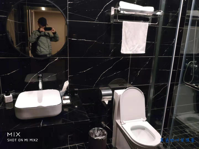 新中式美容会所,完工成品图-第1张图片-赵波设计师_云南昆明室内设计师_黑色四叶草博客
