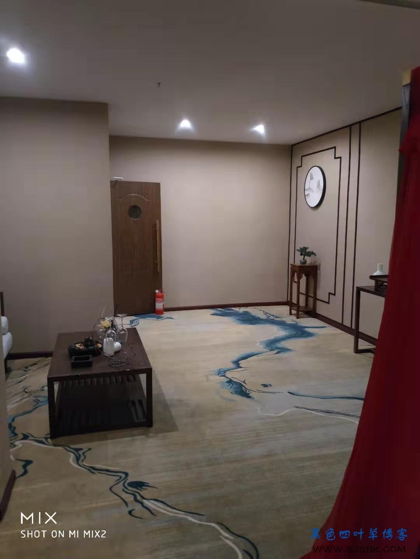 新中式美容会所,完工成品图-第31张图片-赵波设计师_云南昆明室内设计师_黑色四叶草博客