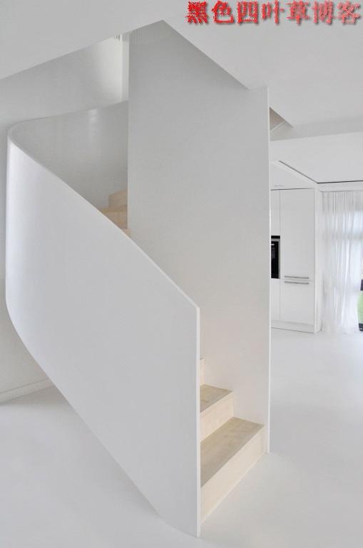提升设计灵感的楼梯设计,百分之九十你都没见过?-第35张图片-赵波设计师_云南昆明室内设计师_黑色四叶草博客