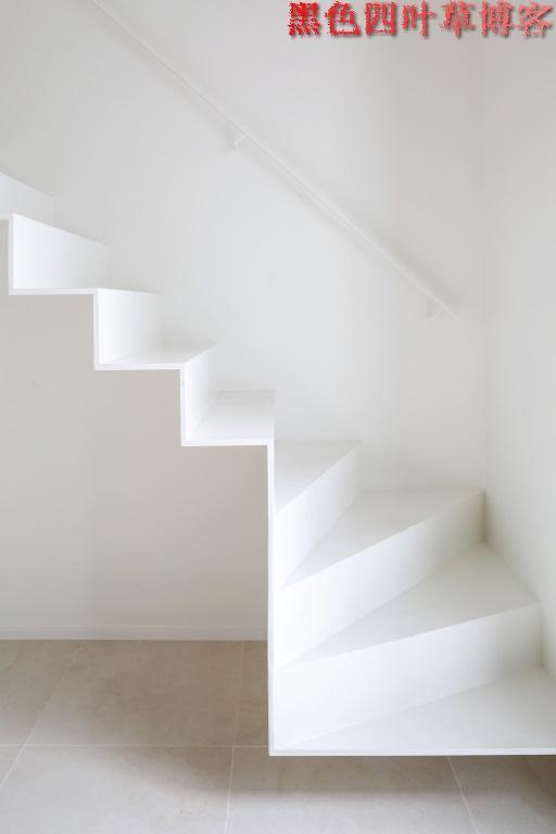提升设计灵感的楼梯设计,百分之九十你都没见过?-第49张图片-赵波设计师_云南昆明室内设计师_黑色四叶草博客